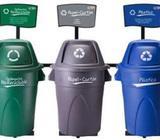 Tachos para Puntos Ecológicos de Reciclaje