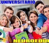 Preuniversitario Neuroeduca Barato Quito 2018
