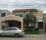 Vendo Hermosa Casa en Villa Nueva Av Samborondon Km 0.5/300 m² /3 Dorm, Samborondón, Guayaquil