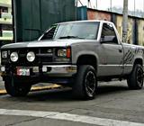 Vendo Bonita Camioneta Chevrolet Cheyene