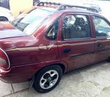 Vendo Lindo Chevrolet Corsa Wind