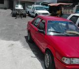 Vendo Auto