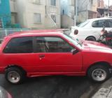 Suzuki Forza1 Del 89 $3800 Negociable