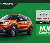 Nueva Brillance V3 2018 China Motors