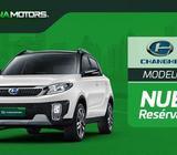 Nueva CHANGHE Q35 2018 China Motors