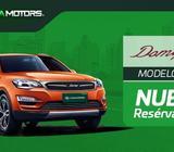 Nueva DOMY X5 2018 China Motors