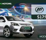 Nueva Lifan X50 2018 China Motors