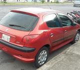 Peugeot de Venta 206 Perfecto Estado
