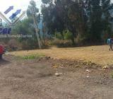 TERRENO DE 600m en Javier Loyola Rumihurco Ideal para propiedad