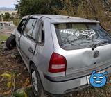 Vendo Volkswagen Volcado