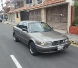 Flamante Chevrolet Esteem