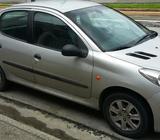 Peugeot 207compact