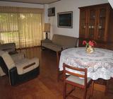 Alquilo departamento 1 dormitorio full amoblado en Santa Cecilia Sector Los Ceibos