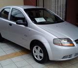 Chevrolet Aveo Activo 1.4 2008