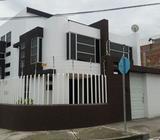 Vendo Hermosa Casa Independiente