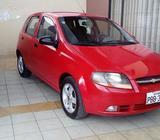 Chevrolet Aveo Activo 1.4 2008 A.c