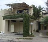 Alquilo. Hermosa Casa Rio Grande Km 0.5 Vía Samborondon