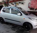 Hyundai I10 2013 1.2