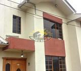 Casa de venta en Chuquipata – código:11255