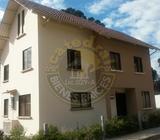 Casa de venta en Chuquipata Javier Loyola – código:12325
