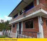 Quinta Hacienda de venta en Sitincay Deleg – código:13564