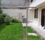 Arriendo Casa Independiente con Jardin