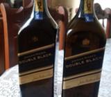 Jhonny Double Black 1 Litro