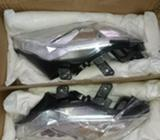 Faros Honda Civic 99-00