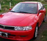 Vendo Mitsubishi Lancer 98