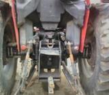 Vendo Tractor Agricola Case C100