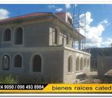 Quinta Hacienda de venta en Pampa Crespo – código:14948