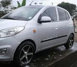 Hyundai I10 1.2 Año 2013