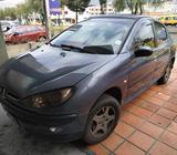 Oportunidad!! Peugeot 206 Xt 5p 1.6cc Ac
