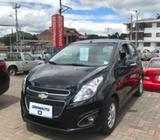 Chevrolet Spark Gt 2018 1.2