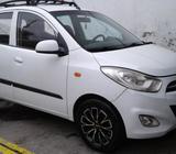 Vendo Hyundai I10 2013 1.2