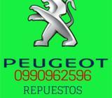 Repuestos Peugeot Renault Citroen