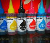 Tintas para Epson Artisan de 100ml Packs 6 Colores