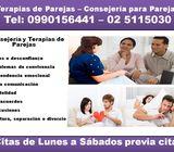 Terapias de Pareja. Consejería de Pareja. Psicólogos de Pareja. Quito | SPI
