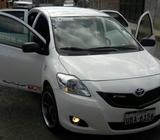 Vendo Toyota Yaris 2014 Motor 1.5