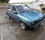 Suzuki Forsa 1 Año 89