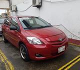 Toyota Yaris 2008 1.3