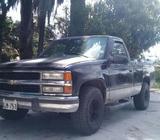 Silverado 1995