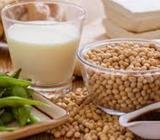 Productos naturales, veganos, nutritivos, deliciosos y saludables