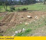 Terreno de venta en Rumihurco Azogues – código:13603