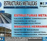 Construcciones Metálicas Emg