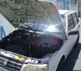 Automovil Fiat Fire 2005 -1.3