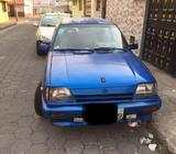 Suzuki Forsa 1 1989 Full