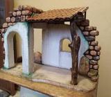 Casa para El Pesebre