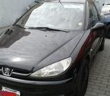 Peugeot 206 3p Mod 2008