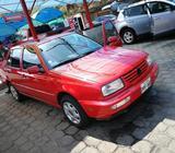 Volkswagen Vento 94